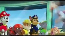 Paw Patrol Episodes Eggs Cartoon Full Games, Paw Patrol Cakes Christmas Song Movies HD_1