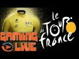 Gaming live - Le Tour de France 2013 - 100ème Edition Tour jeuxvideo.com - 16ème étape