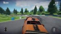 Nerd³ nerd3 The Alpha Detective - Next Car Game