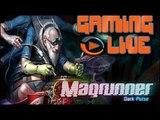 Gaming live PC - Magrunner Dark Pulse-  Un Portal-like un peu paresseux