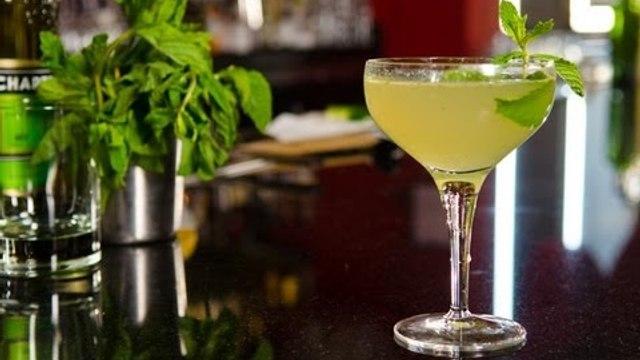 How to Make a South Side Cocktail - Liquor.com