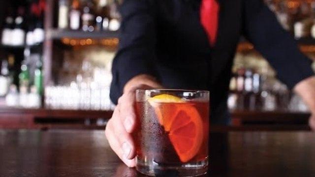How to Make aNegroniCocktail - Liquor.com
