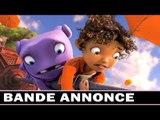 EN ROUTE Bande Annonce VF # 2 (Dreamworks - 2015)