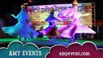 Pre Holi Event in Baddi, Himachal 'Amy Events India'