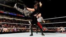 The Undertaker Returns Attacks Roman Reigns HD WWE RAW 3 6 17 WWE RAW 6 March 2017