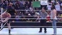 WWE Highlights - Brock Lesnar vs Bray Wyatt & Luke Harper - Full Match