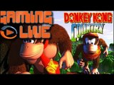 GAMING LIVE Oldies - Donkey Kong Country - Donkey Kong Country  arrive sur Gameboy