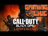 GAMING LIVE Xbox 360 - Call of Duty : Black Ops II - Uprising
