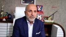 Aytemiz Alanyaspor Kulübü Başkanı Çavuşoğlu Alanyaspor Ile Antalyaspor'un Arasını Hiç Kimse Açamaz