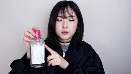 My Skincare Products - estheris 스킨케어 제품