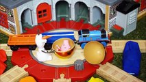 Thomas and Friends Surprise Trains Guess the Engine Surprise Toys Thomas Tank Engine Trains for Kids