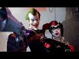 BATMAN ARKHAM KNIGHT DLC Batgirl Trailer [FR]