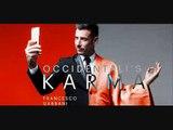 Occidentalis Karma - Francesco Gabbani