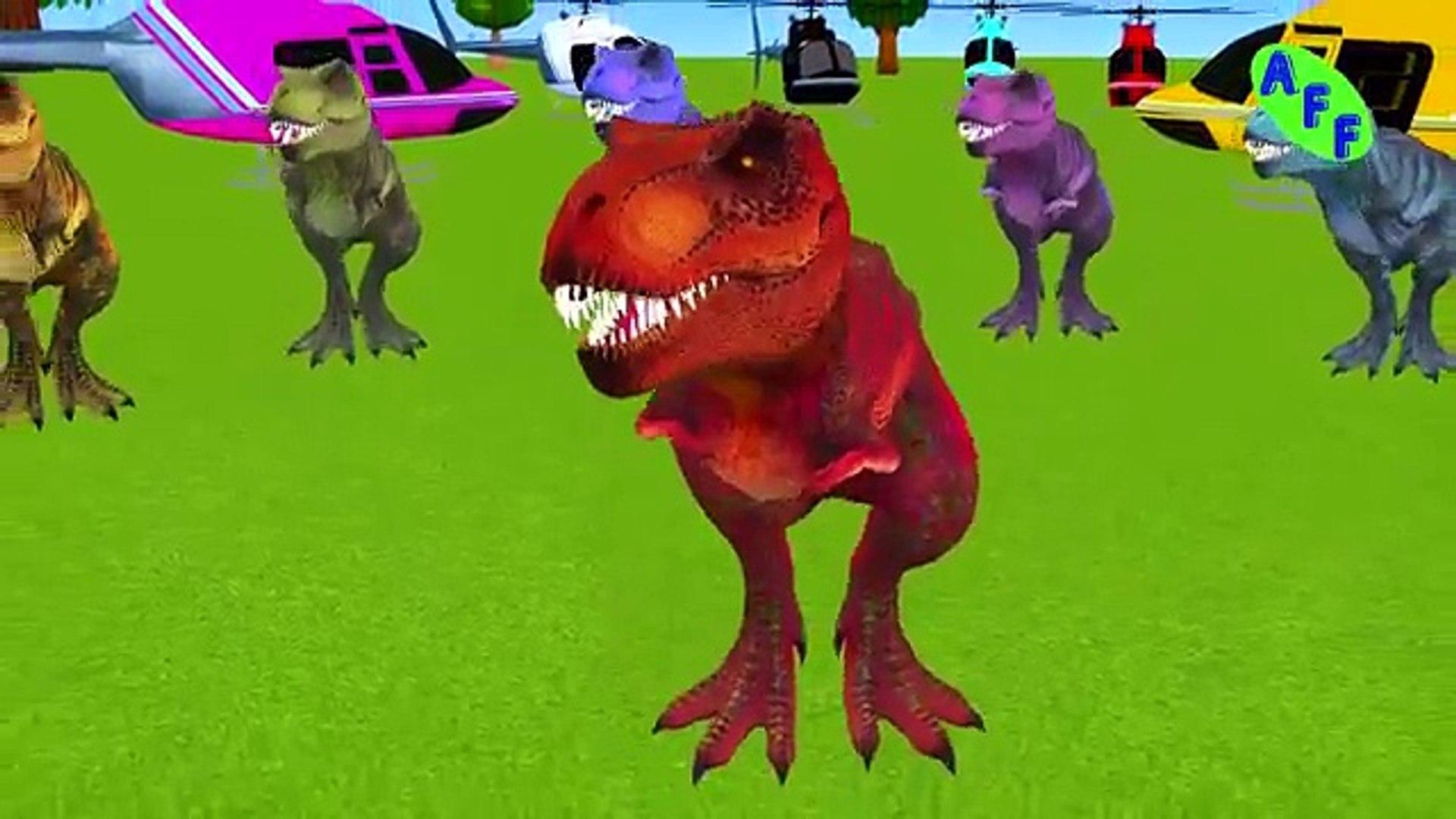 Divertidos Dinosaurios Dibujos Animados Para Los Niños De 2017 Los Mejores Videos De Dinosaurios Películas De Dibujos Animados Para Los Niños Video Dailymotion