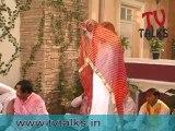 Holi Celebration on set of Bhabi Ji Ghar Par Hai!   Vibhuti Narayan   Anita   Angoori   Tiwari