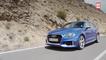 VÍDEO: Audi RS3 Sportback 2017, ahora con 400 CV