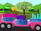Песня ABC песня для ребенка Азбука для детей ABC песня весело учение