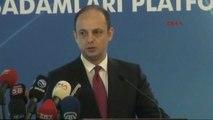 Denizli Merkez Bankası Başkanı Çetinkaya Yılın Ikinci Yarısında Enflasyon Daha Makul Seviyelere...