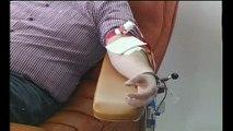 Αιμοδοσία στην Περιφερειακή Ενότητα Ευρυτανίας