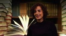 Rencontre avec Leïla Slimani, lauréate du prix Goncourt 2016, ancienne élève du lycée Descartes de Rabat