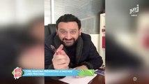 Cyril Hanouna va présenter le Mad mag ! - ZAPPING PEOPLE DU 08/03/2017