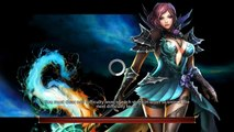 [HD] Titan Warrior Gameplay (IOS/Android) | ProAPK android game trailer