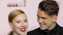 Scarlett Johansson Has Officially Filed For Divorce