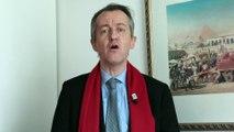"""""""Il y a un problème vis-à-vis de la parité dans la société politique"""" - L'édito de Christophe Barbier"""