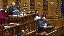 14-02-17 – Proposition de loi relative à l'extension du délit d'entrave à l'Interruption Volontaire de Grossesse