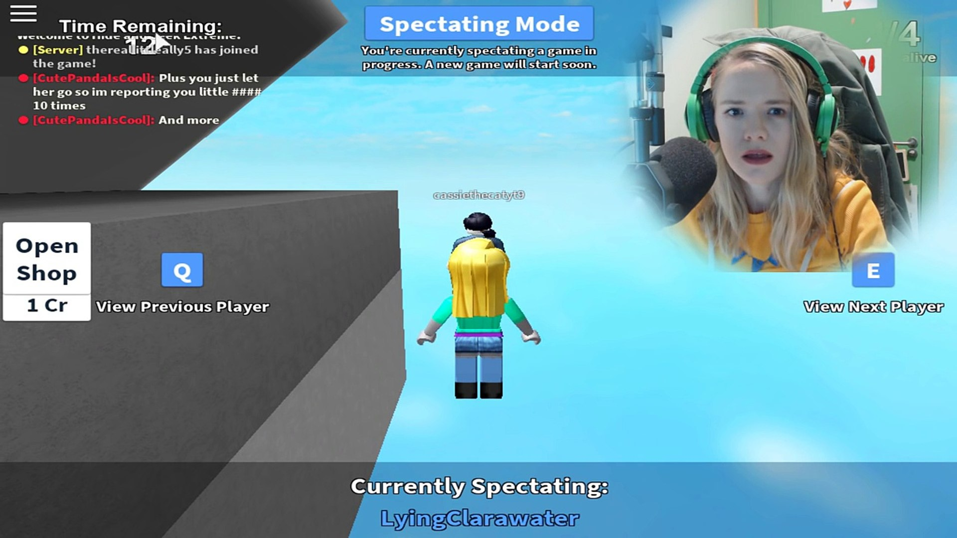 Little Kelly And Little Carly Playing Roblox Little Kelly Plays Roblox For The First Time Video Dailymotion