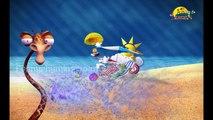 The finger family 3d cars - Family nursery rhyme - 3D cars animation nursery rhymes