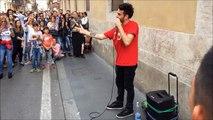 Insane Dubstep -Techno Beatbox / Cara muito bom no BeatBox!!