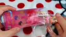 Lilly Model Doll (Pink Hair) / Laleczka Lilly Model (Różowe Włosy) - Sweet n Fun - 16259