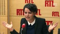 """Seine-Saint-Denis : Fillon et Le Pen """"soufflent sur les braises"""", selon Vallaud-Belkacem"""