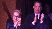 Tom Hanks Y Meryl Streep Rodarán Una Película Juntos!