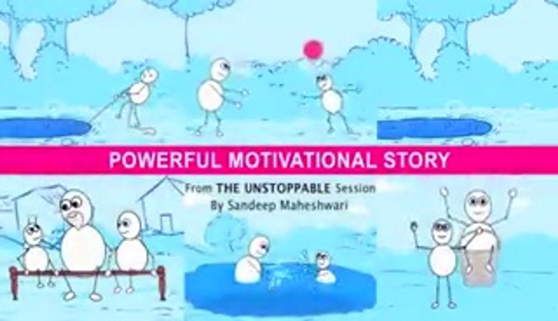 motivational video by maheesh
