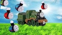 Thomas Y sus Amigos Dedo de la Familia de la CANCIÓN Juguetes de Thomas Daddy Dedo Canción Rimas de cuarto de niños de la Galleta