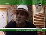 Reportage LCM sur la Maison du petit canard, chambres d'hôtes à Marseille