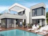 495 000 Euros ? Gagner en soleil Espagne : Une Maison / Villa avec piscine - Bonnes idées  pour se faire plaisir