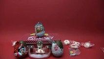 3 сюрприз яйца, Минни КЛАБХАУЗ мыши том и Джерри Микки Маус 3D игрушки смешные анимации для детей
