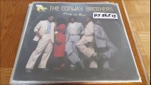 THE CONWAY BROTHERS-B.O.C.(BOYS ON CAMPUS)(RIP ETCUT)ICHIBAN REC 87