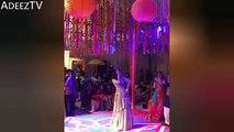 Actress Saba Qamar Dancing on Kala Baaz Dil at a Friend's Wedding