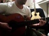 La canzone dell'amore perduto ( Fabrizio De Andrè cover )