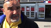 """Moi Président - Au Merlan à Marseille : """"J'arrêterai de voler"""""""