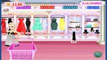 На дисней Эльза для замороженные Игры девушки торговый центр Принцесса поход по магазинам в |