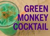 Green Monkey Drink Recipe