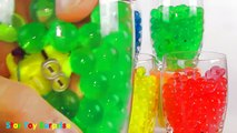 GIANT MINION ORBEEZ Surprise Jar - Minions Surprise Toys Mega Bloks Disney Thoma