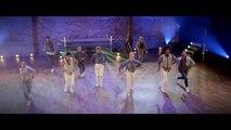 Disney Channel Talents : Les Sorciers de Waverly Place - Chorégraphie