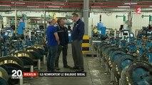 Michelin : une nouvelle forme de dialogue social