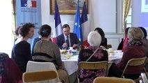 Alpes-de-Haute-Provence : la Journée internationale des droits des femmes célébrée autour d'un petit déjeuner à Digne